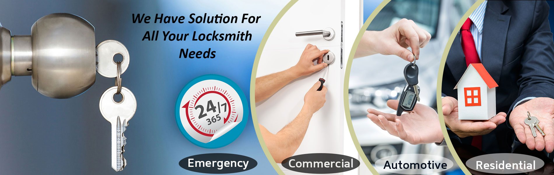 Neighborhood Locksmith Store Tarzana, CA 818-491-5037